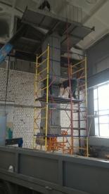 Переезд офисной и производственной части ОАО Камов