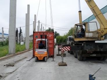 ВНИИАМ - постоянный клиент компании Такелажники.ру.