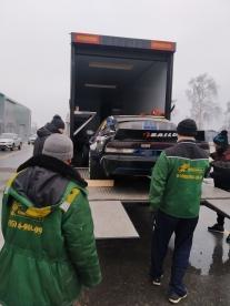 такелажные работы москва, такелаж грузов, такелаж спорткаров