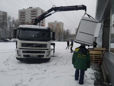 такелажные работы москва, такелаж грузов, такелаж