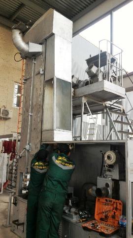 Демонтаж оборудования недорого и утилизация